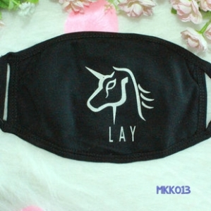 EXO LAY  #MKK013
