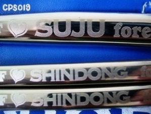 SUPER JUNIOR SHINDONG  #CPS019