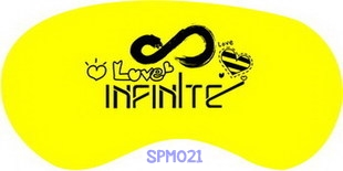 INFINITE  #SPM021